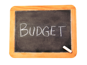 Three Key Tips for Staying on Budget